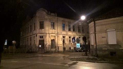 Satu Mare Rumänien (1)