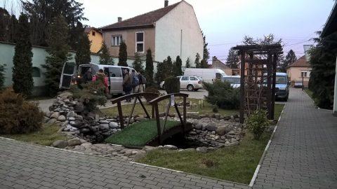 Satu Mare Rumänien (7)