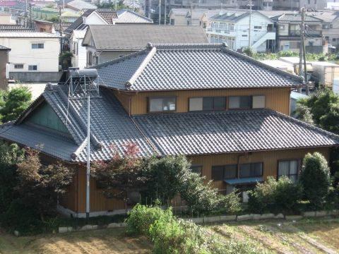 Wohnhaus in Soka
