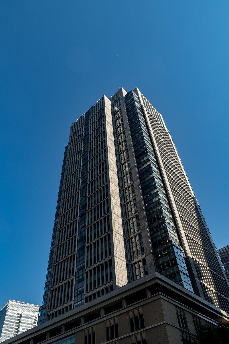 Marunouchi Building, Hochhaus, Wolkenkratzer, Tokyo, Tokyo Station, Maru-Biru