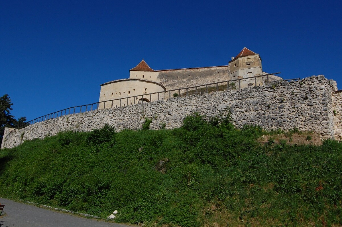 Meine 5 Lieblingsorte in Rumänien
