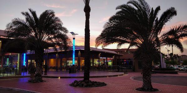 Alhambra Mall Eagle Beach Manchebo Beach Aruba
