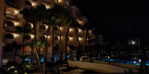 Playa Linda Beach Resort Palm Beach Aruba