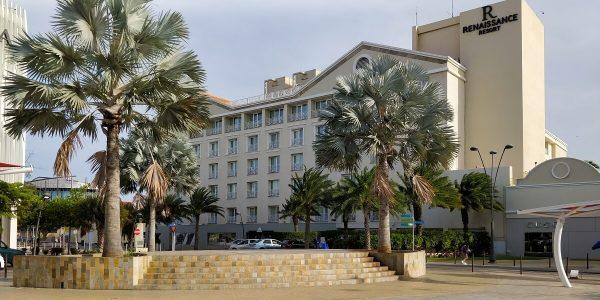 Renaissance Aruba Resort & Casino Hotel Aruba