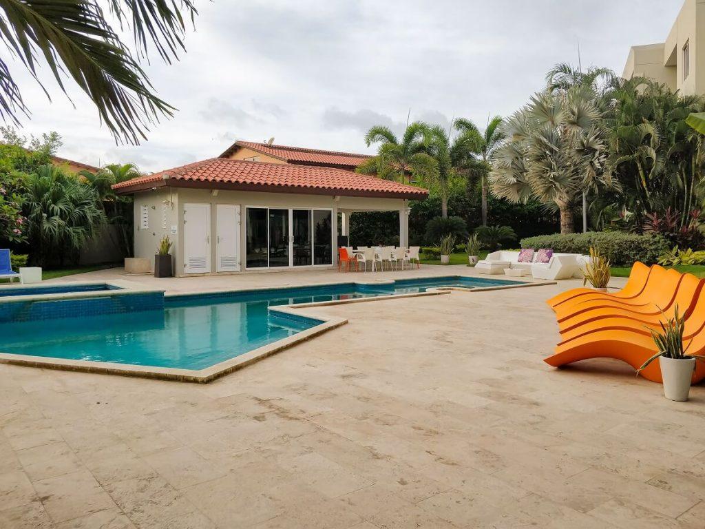Sunset Residence Aruba