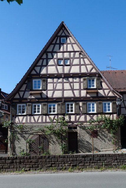 Weinstadt Strümpfelbach
