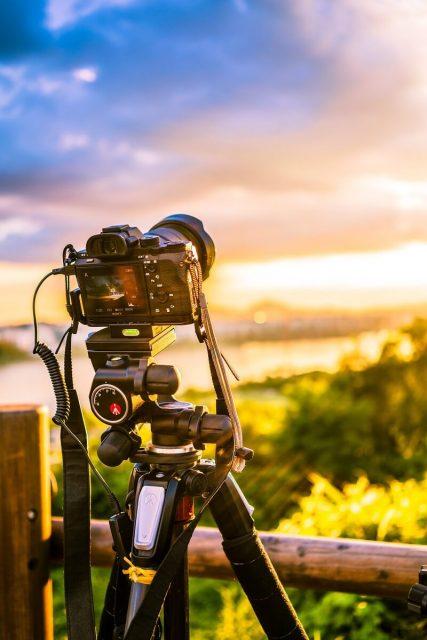 Fotoausrüstung für Einsteiger