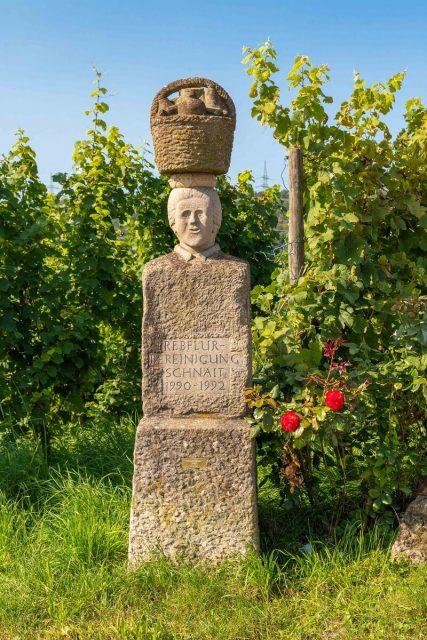 Weinstadt Schnait
