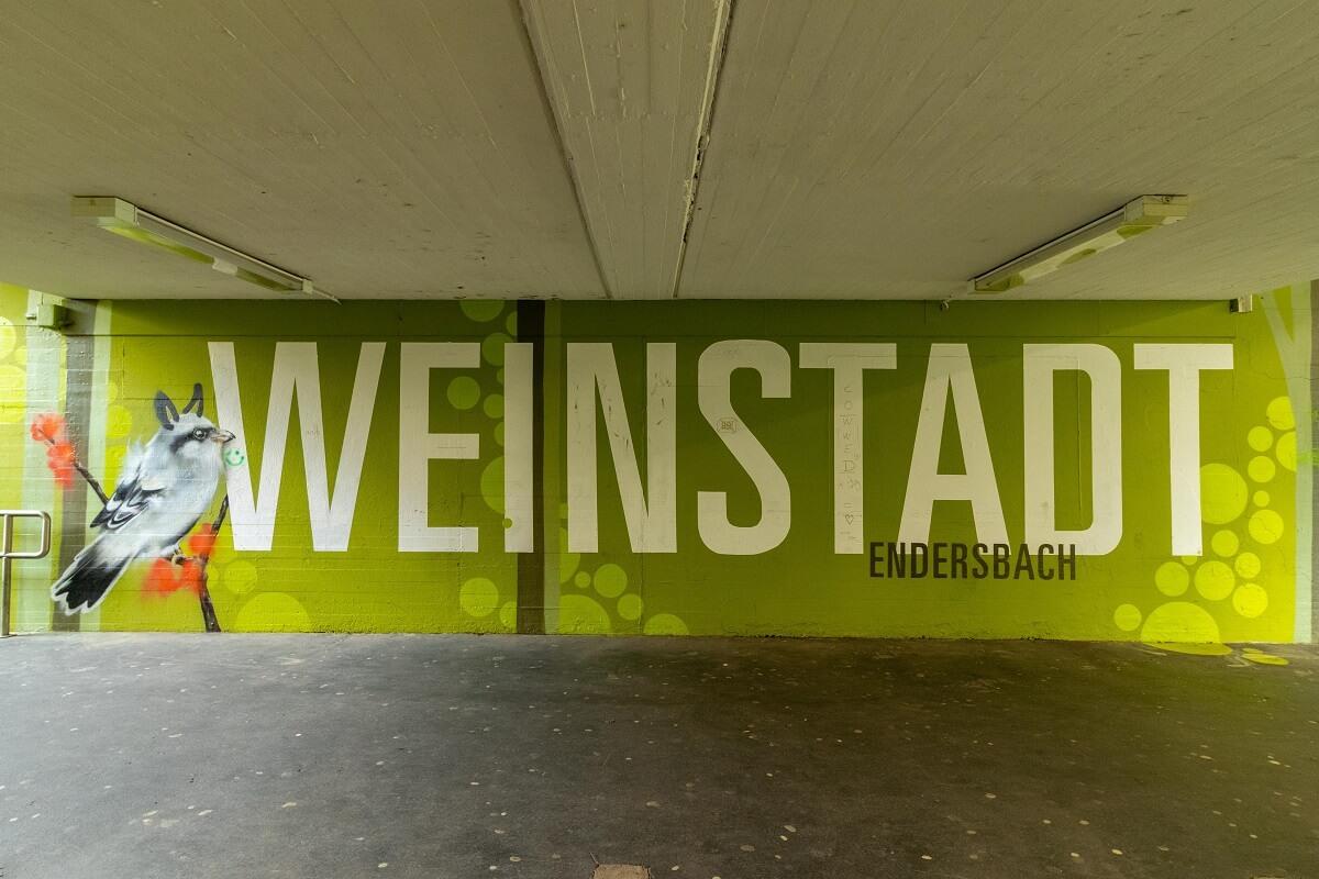 Weinstadt Endersbach