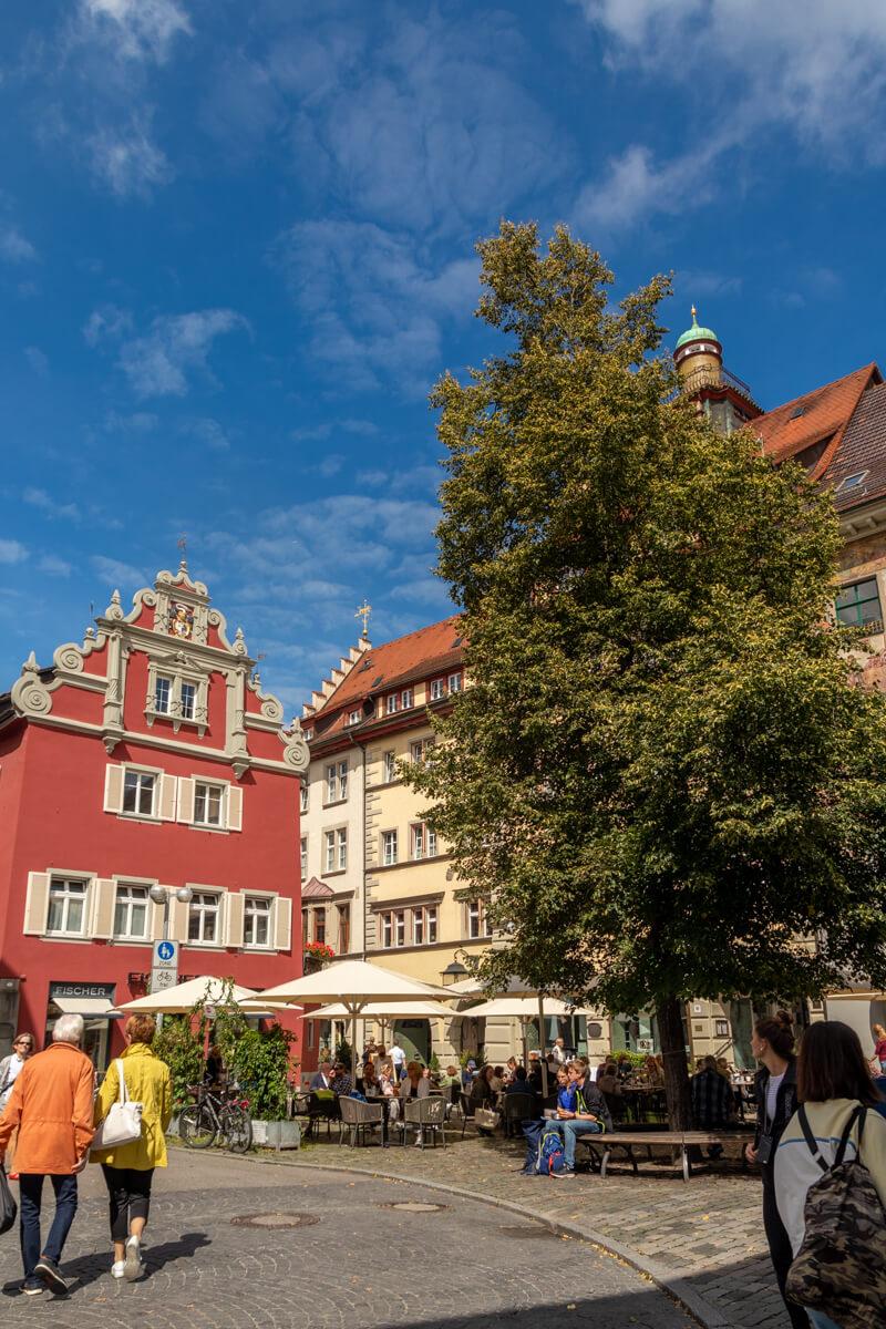 Konstanz Obermarkt