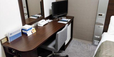 Comforthotel Hamamatsu-2