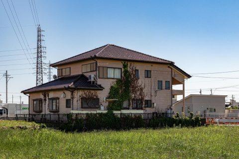 Hamamatsu Haus